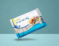 Hình ảnh sản phẩm cá nục ướp riềng Đôi Đũa Vàng