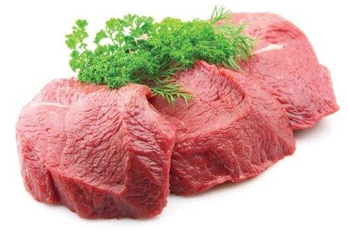 Thịt bò tươi ngon