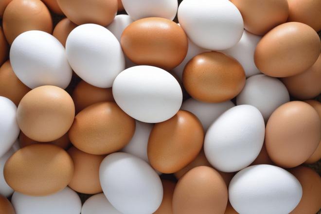 1 quả trứng bao nhiêu calo
