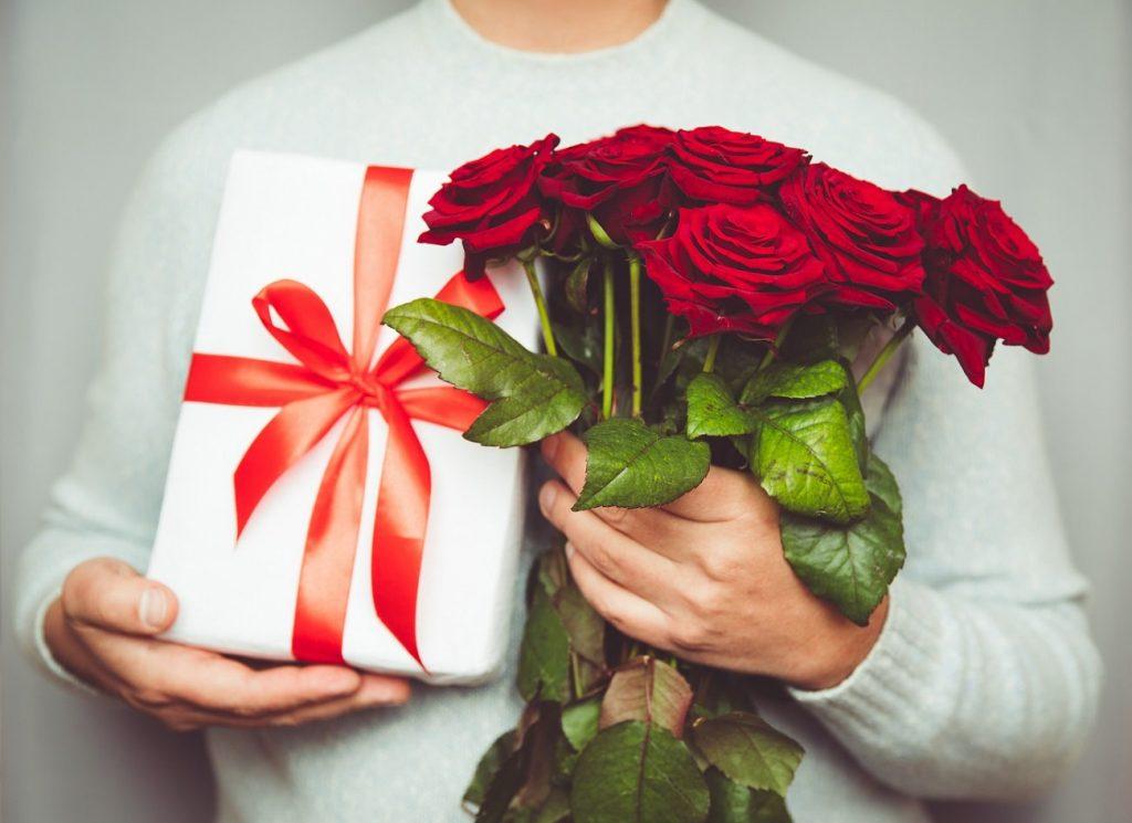 Tặng những món quà mang nhiều ý nghĩa