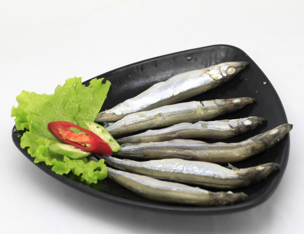 Bổ sung vitamin B12 bằng cách ăn cá trứng thường xuyên