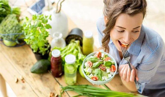 Ăn nhiều rau xanh có tốt không