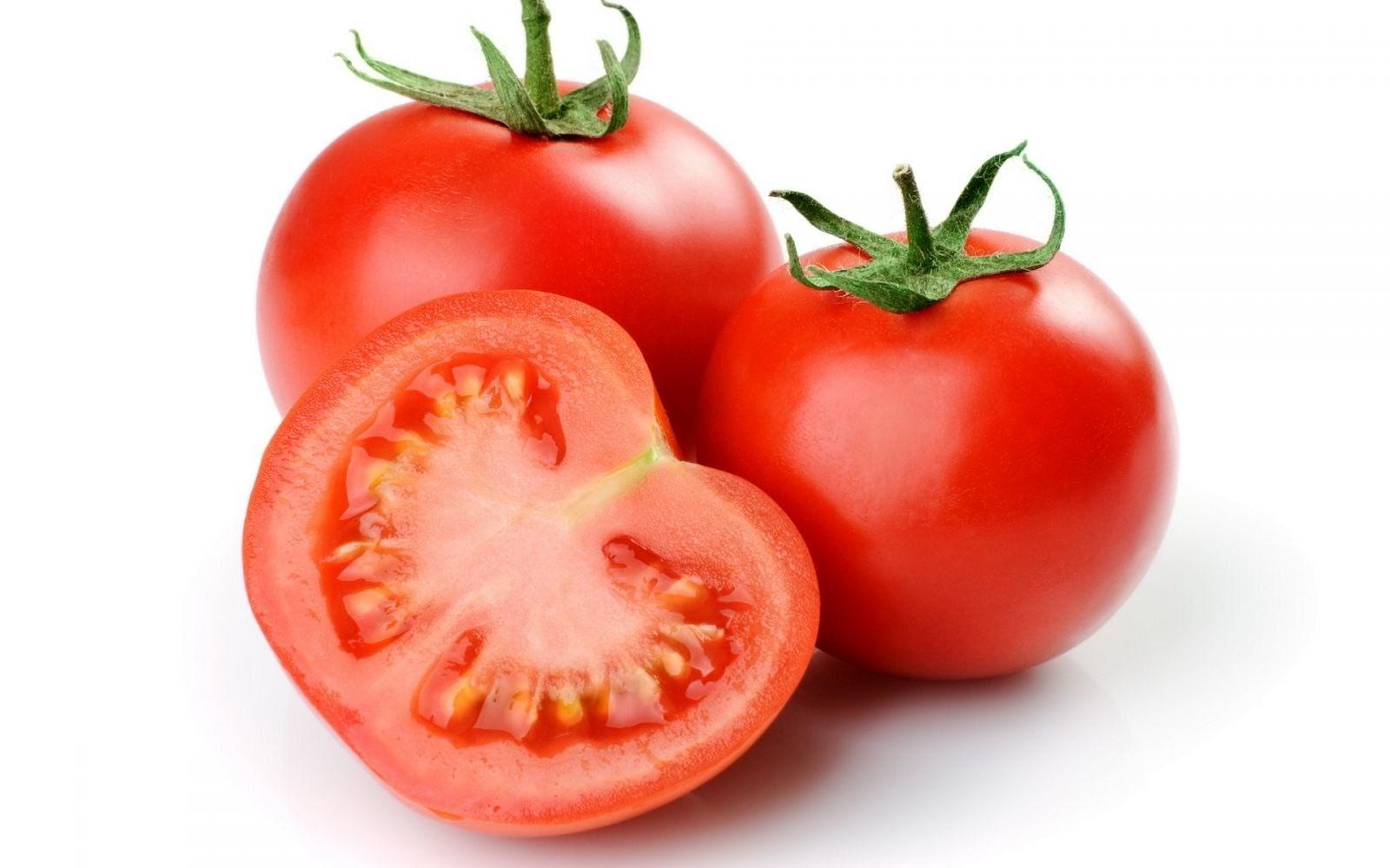 cà chua bao nhiêu calo