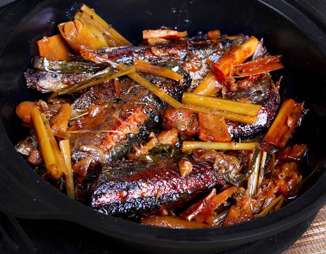 Cá kìm chứa nhiều đạm, canxi, sắt