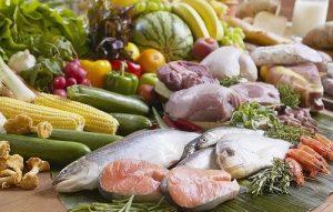 mẹo chọn thực phẩm an toàn