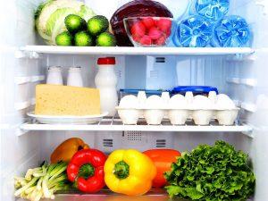 Nguyên tắc bảo quản thực phẩm