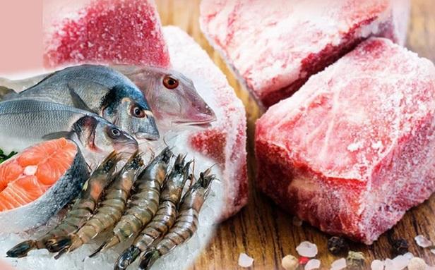 Ăn nhiều hải sản không tốt cho sức khỏe