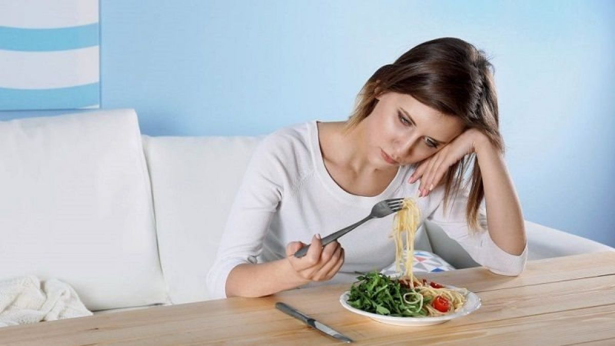 tác hại khi ăn nhiều rau