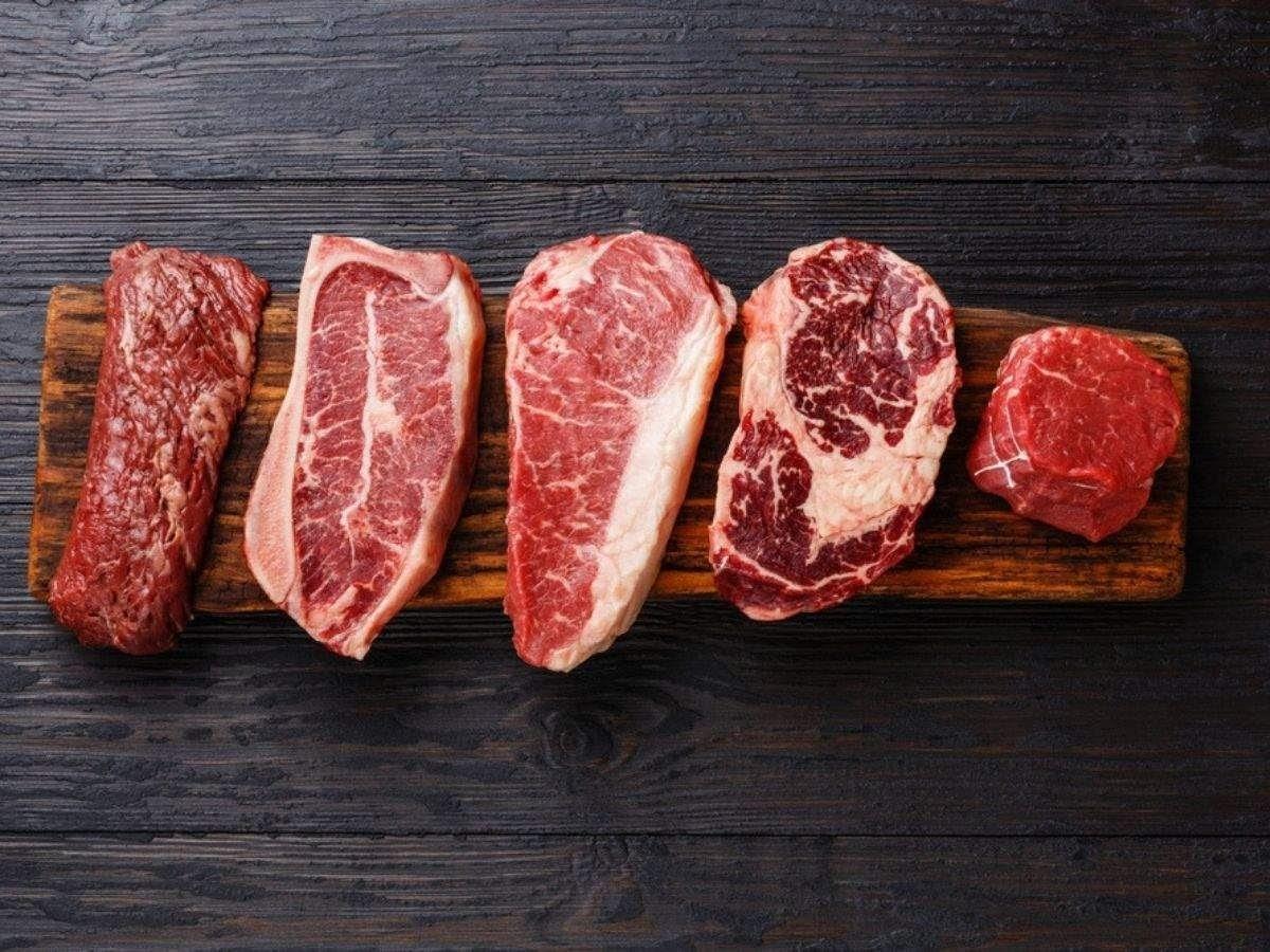 tác hại khi ăn quá nhiều thịt bò