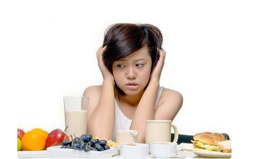 Thay đổi cách bạn ăn uống