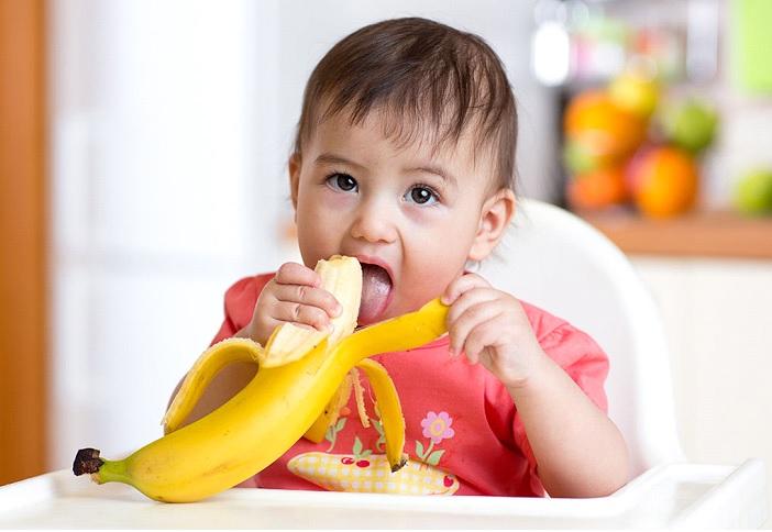 Thường xuyên ăn chuối giúp giải quyết táo bón