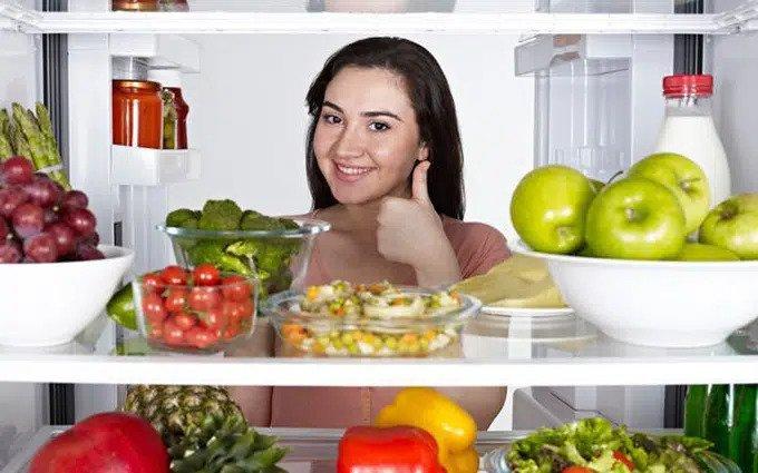 Vì sao phải bảo quản thực phẩm