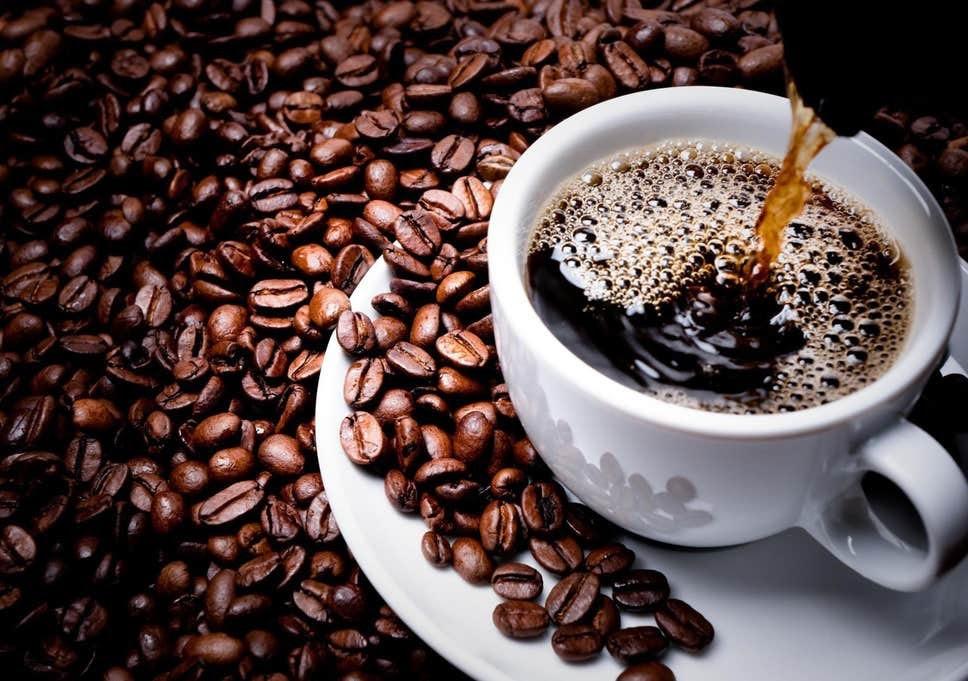 cà phê thực phẩm tốt cho gan