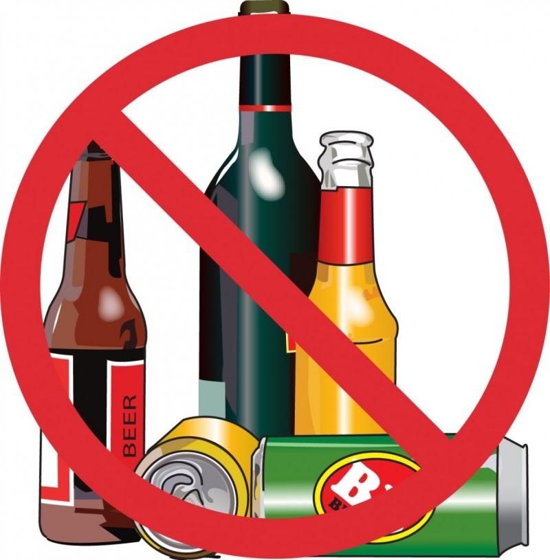 tránh xa rượu bia không tốt cho gan