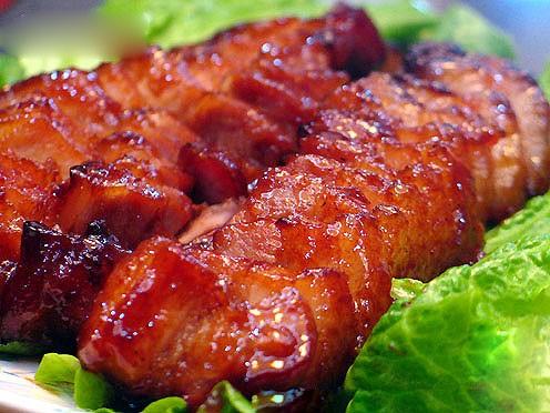 Cách làm thịt heo nướng