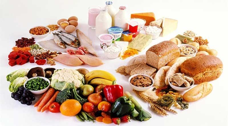 các loại thực phẩm bổ dưỡng