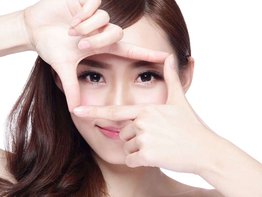 Bổ sung dưỡng chất cần thiết cho đôi mắt sáng
