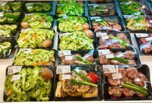lợi ích của việc sử dụng thực phẩm chế biến sẵn