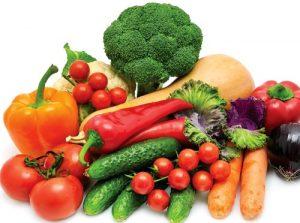 Mẹo chọn rau củ quả tươi ngon