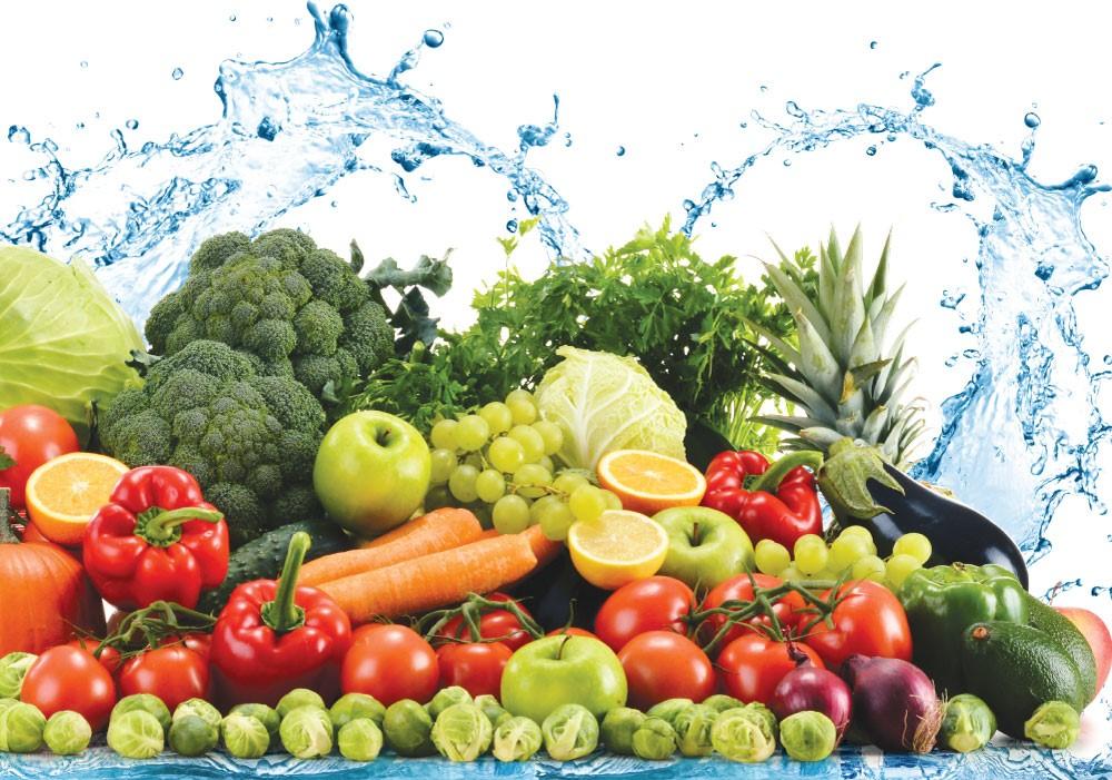 thực phẩm sạch là mối quan tâm hàng đầu