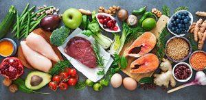 thực phẩm sống phải đảm bảo an toàn và chất lượng