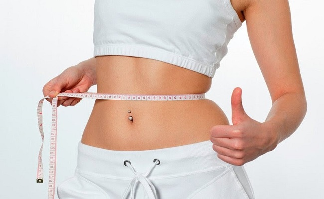Mẹo giảm cân hiệu quả tại nhà