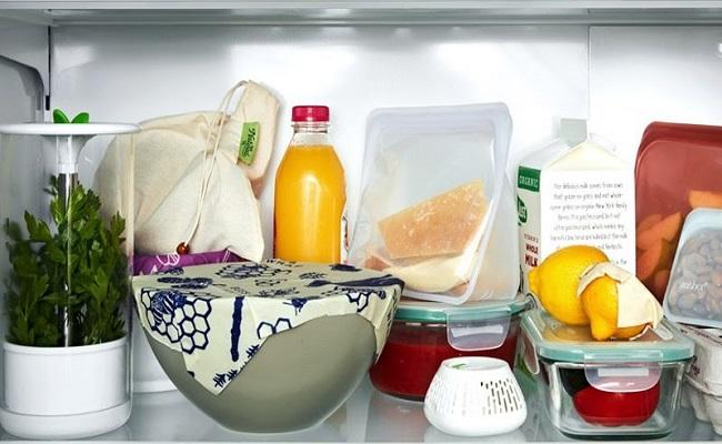 Những thực phẩm bảo quản kệ trên tủ lạnh