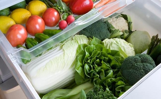 Những thực phẩm bảo quản ở hộc tủ lạnh