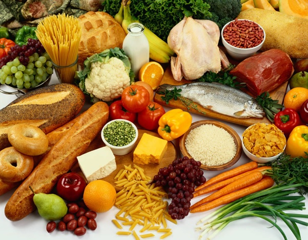 Thực phẩm tốt cho người bị bệnh gout