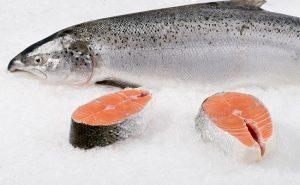 Cách bảo quản thịt cá hồi luôn tươi ngon